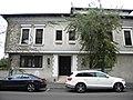 Bucuresti, Romania, Casa pe Str. Emil Pangratti nr. 2, sect. 1.JPG
