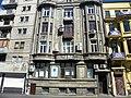 Bucuresti, Romania, Strada Hristo Botev nr. 7 (imobil) sect. 3.JPG