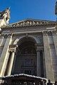 Budapest - Basilica de San Estevo - Basilica de San Esteban - Saint Stephen's Basilica - Szent István-bazilika - 04.jpg