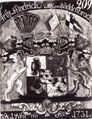 Buddenbrock-Wappen Freiherren 1731.png