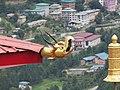 Buddha Dordenma Statue and around – Thimphu during LGFC - Bhutan 2019 (110).jpg
