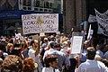 Buenos Aires - Manifestación contra el Corralito - 20020208-03.JPG