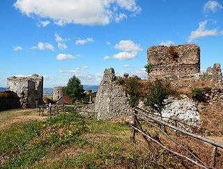 Šariš Castle castle