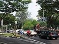 Bukit Timah Road 2, Aug 06.JPG