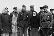 Bundesarchiv Bild 101I-004-3632-24, Russland, einheimische Freiwillige der Wehrmacht