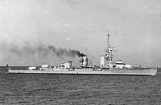 """German cruiser Karlsruhe - Image: Bundesarchiv Bild 102 12746, Kaiser Wilhelm Kanal, Kreuzer """"Karlsruhe"""""""