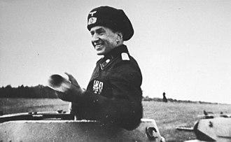Oskar Munzel - Image: Bundesarchiv Bild 146 1989 090 27, Oskar Munzel