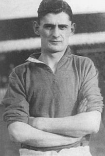 Bunny Bell English footballer