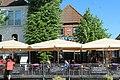 """Burg auf Fehmarn, Restaurant """"Zum Haifisch"""".JPG"""