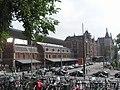 Burgwallen Nieuwe Zijde, Amsterdam, Netherlands - panoramio.jpg