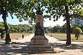 Busto de Francisco Adolfo de Varnhagen, Visconde de Porto Seguro 01.jpg