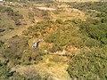 Córrego Guaraú no limite dos municípios de Itu e Salto - panoramio.jpg