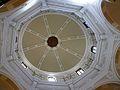 Cúpula (interior) del creuer de l'Hospital, actual Biblioteca Pública de València.JPG