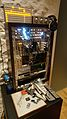 C-g.'s modular synthesizer with Monome Arc 4 DIY copy and Monome 128 Grid Kit - Progress in my backlog (2014-12-09 23.08.57 by c-g.).jpg