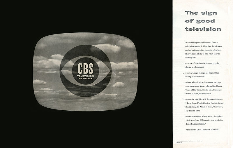 CBS Eye Ad Dec 1951.jpg