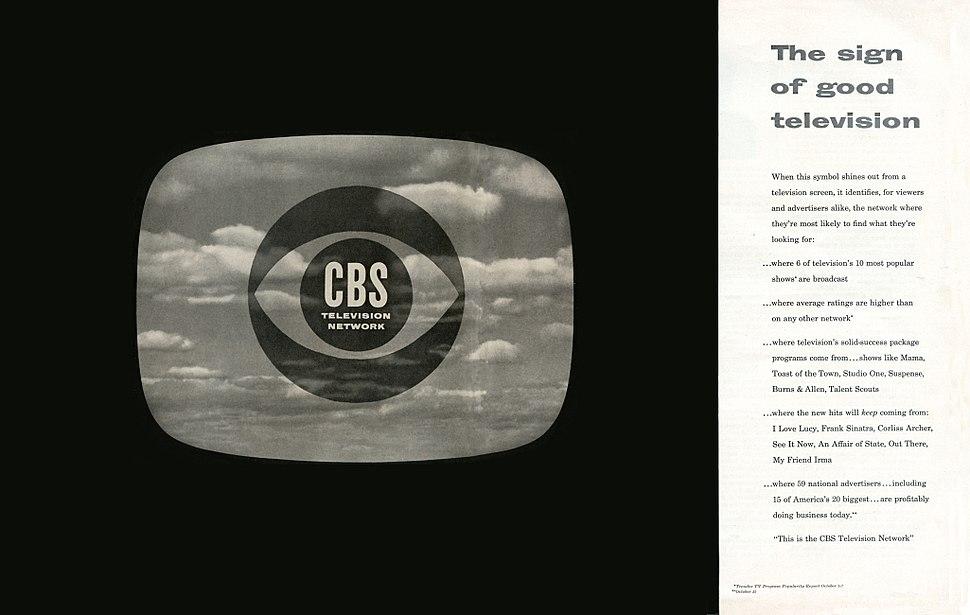 CBS Eye Ad Dec 1951.jpg