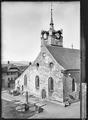 CH-NB - Avenches, Église, Façade, vue partielle - Collection Max van Berchem - EAD-7181.tif