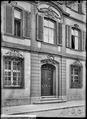 CH-NB - Basel, Haus zum Delphin, Fassade, vue partielle - Collection Max van Berchem - EAD-6958.tif