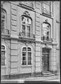 CH-NB - Bern, Haus, vue partielle extérieure - Collection Max van Berchem - EAD-6646.tif