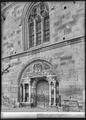 CH-NB - Lutry, Temple de Lutry, vue partielle extérieure - Collection Max van Berchem - EAD-7333.tif