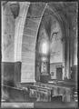 CH-NB - Lutry, Temple de Lutry, vue partielle intérieure - Collection Max van Berchem - EAD-7339.tif