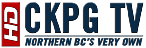 CKPG-TV - Image: CKPG Primary