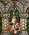 COA bishop HU Hornig Karoly2a.jpg