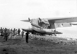 Fokker T.IV