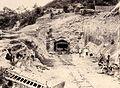 COLLECTIE TROPENMUSEUM Spoorwegtunnel in aanbouw TMnr 60052249.jpg