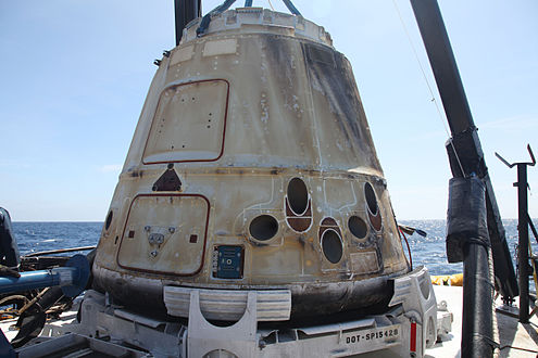 CRS-2 Dragon on the recovery boat.jpg