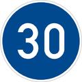 CZ-C06a Nejnižší dovolená rychlost.png