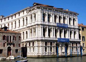 Ca' Pesaro - Ca' Pesaro in Venice