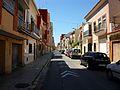 Cabanyal, carrer del pare Lluís Navarro.JPG