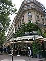 Café de Flore, Paris 25 September 2019 01.jpg