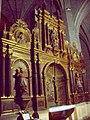 Calahorra - Iglesia de San Andrés, interior 18.jpg