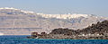 Caldera of Santorini - Nea Kameni - Fira - Greece.jpg