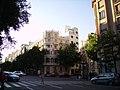 Calle Goya - Calle Principe de Vergara - panoramio.jpg