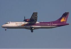 Cambodia Angkor Air ATR ATR-72-500 (ATR-72-212A) Simon.jpg