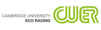 Cambridge University Eco Racing - Cambridge University Eco-Racing logo