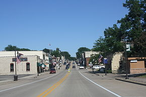 Cambridge Wisconsin Downtown East US 12.jpg