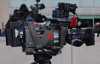 Camera TV - Radio-Canada - CBC News