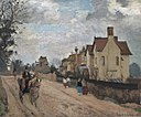Camille Pissarro - Straße in Upper Norwood - 8699 - Bavarian State Painting Collections.jpg