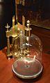 Campana i bomba de buit, museu d'Història de València.JPG