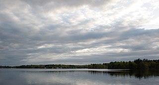 Canobie Lake lake in United States of America