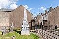 Captain Clooney Memorial in Ballybricken, Waterford -155249 (48649635091).jpg