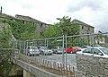 Car park Tullamore Co.Offaly - geograph.org.uk - 1365252.jpg