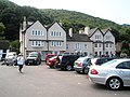 Car park at Porlock Weir - geograph.org.uk - 925910.jpg