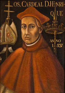 Cardeal D. Henrique (Galeria dos Arcebispos de Braga).png
