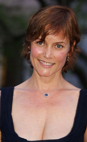 Carey Lowell - Lowell at the 2011 Tribeca Film Festival Vanity Fair party