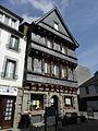 Carhaix-Plouguer (29) Maison du Sénéchal 01.JPG